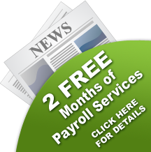 2 free months of payroll services. Click here to learn more!